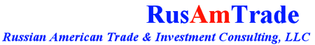 Russian American Trade & Investment Consulting, LLC